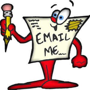 Emails clipart.