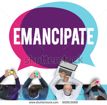 Emancipate Stock Photos, Royalty.