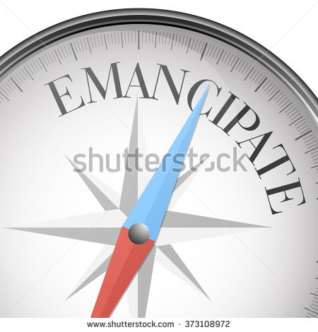 Emancipated Stock Vectors & Vector Clip Art.