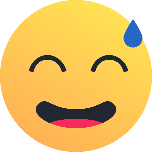 Embarrassed smiley clipart images gallery for free download.