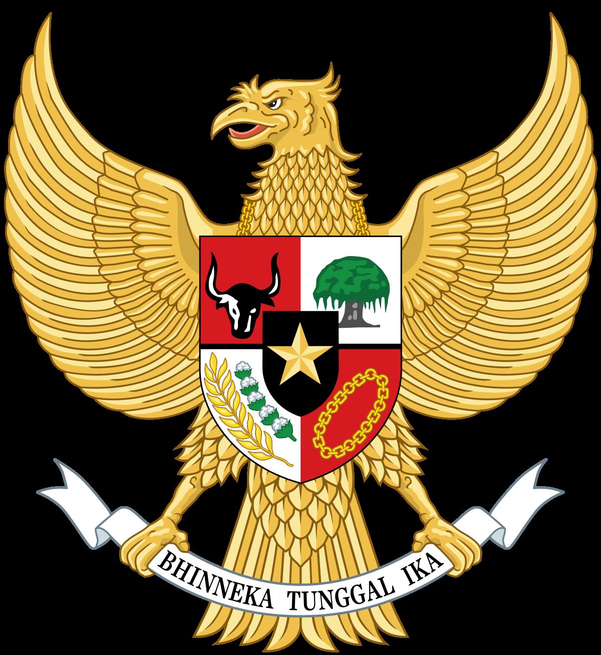Embassy of Indonesia, Bangkok.