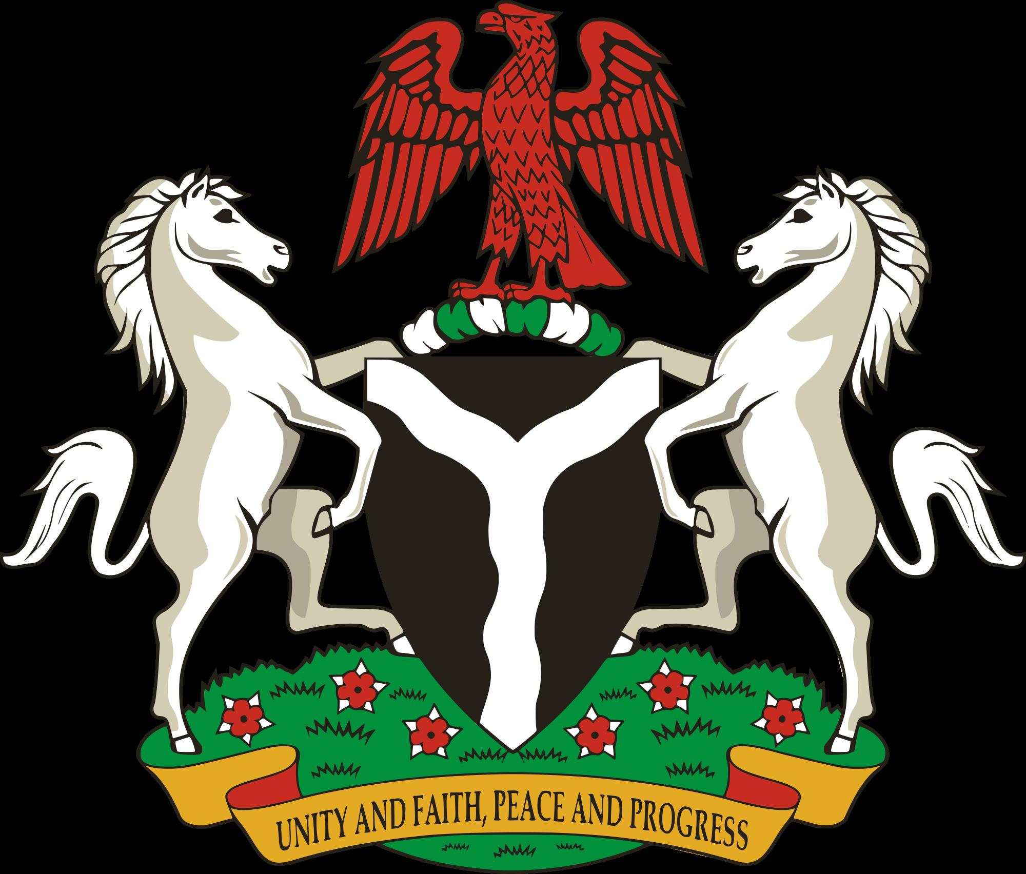 Nigeria Embassy Indonesia.