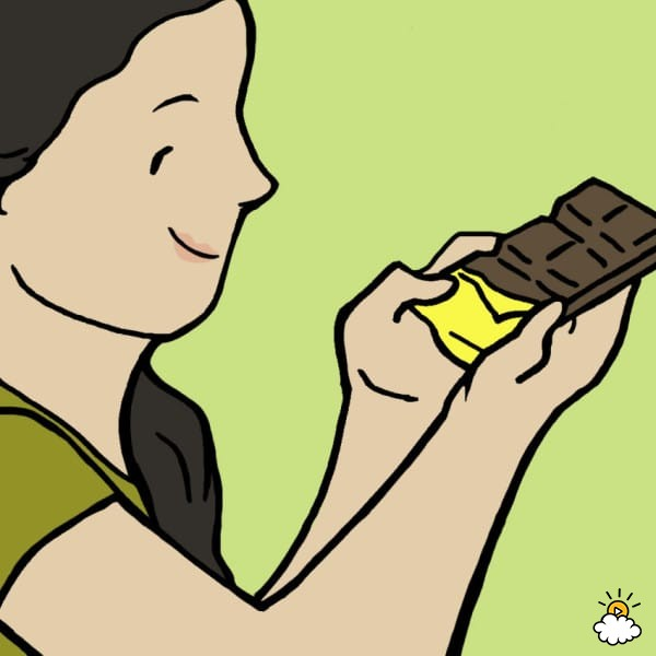 Few Chocolate Lovers Realize What Dark Chocolate Can Actually Do.