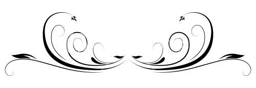 Embellishment Clip Art.