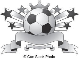 Soccer emblem Clip Art and Stock Illustrations. 5,432 Soccer.