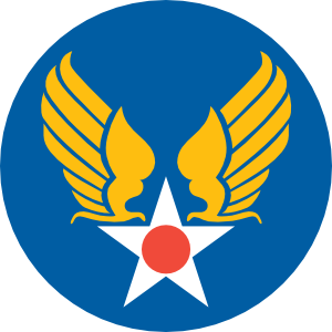 Air force emblems clipart.