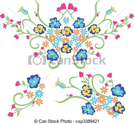 Embroidered Clipart  Clipground