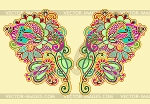 Embroidery Clipart Page 1.
