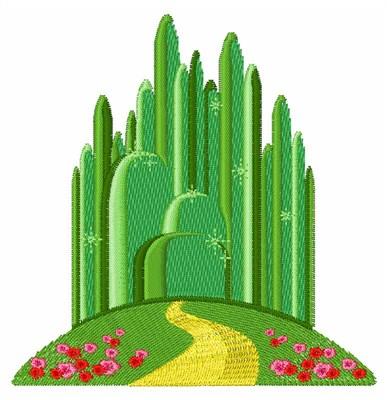 Free Emerald City Cliparts, Download Free Clip Art, Free.