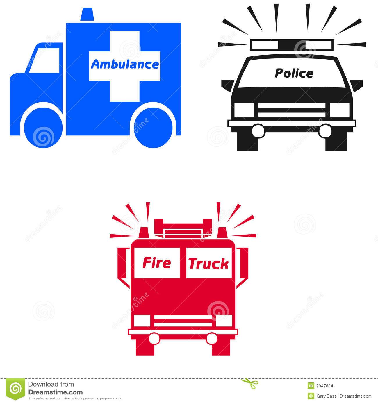 Car Emergency Clipart.