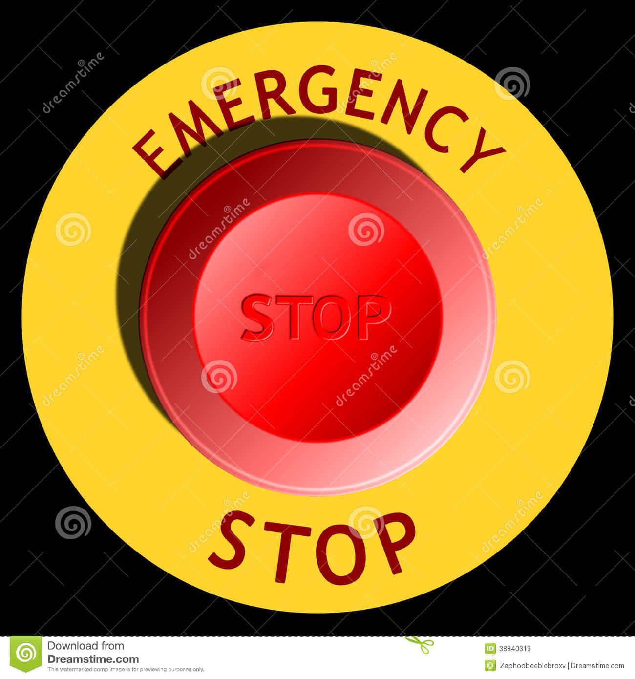 Emergency Clipart.