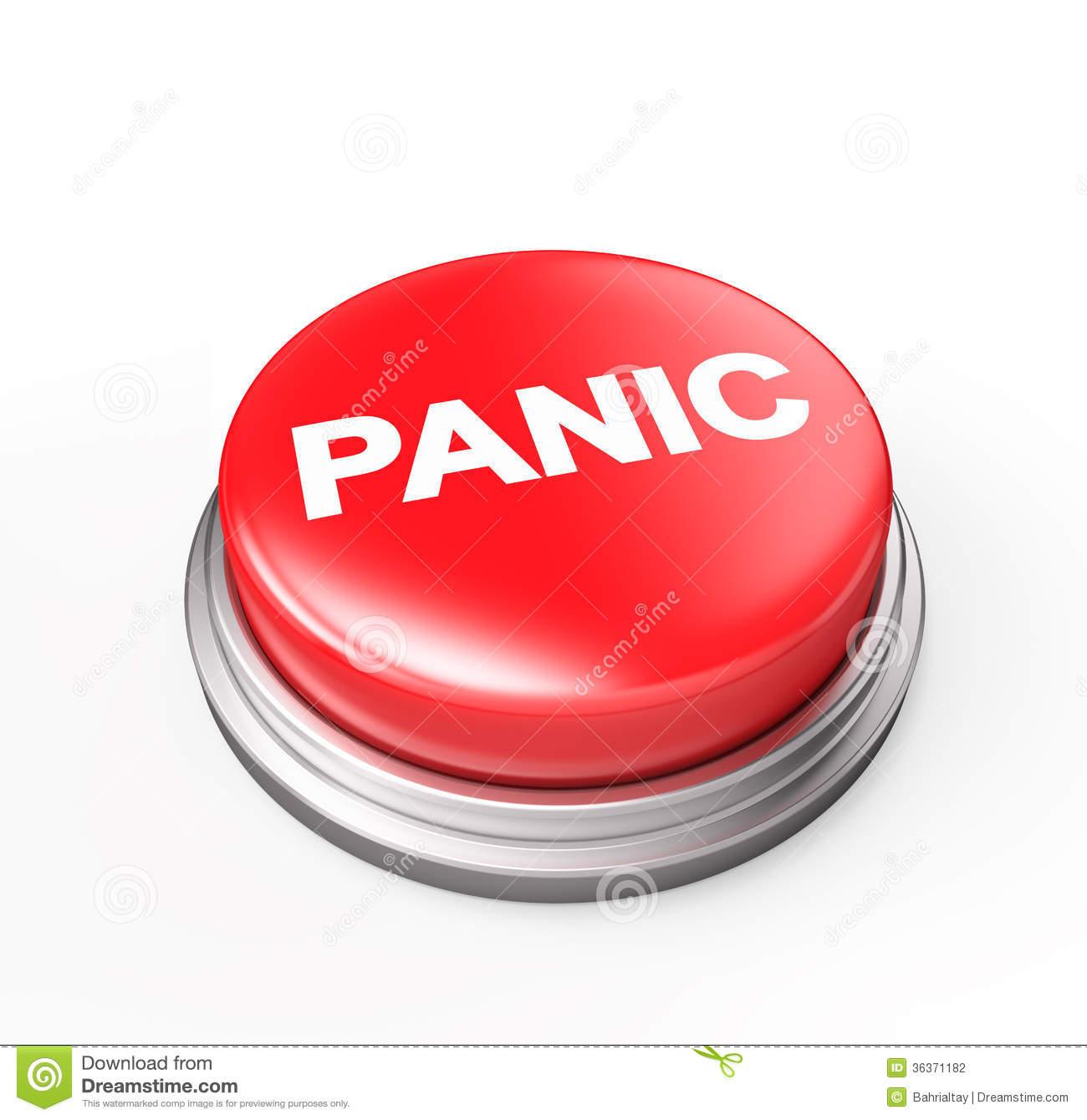 Panic Alarm Clip Art.