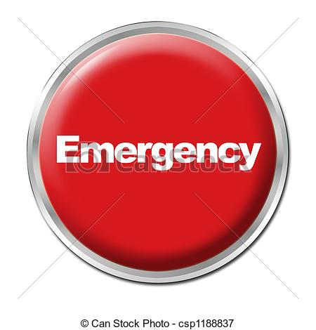 Emergency button Stock Illustrations. 22,373 Emergency button clip.