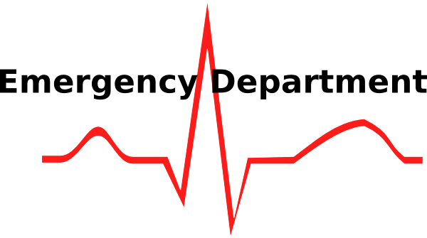Emergency Clip Art At Vector Royalty Transparent Png.