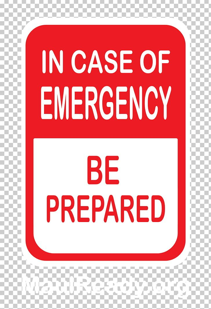 Emergency Management Survival Kit Disaster Preparedness PNG, Clipart.