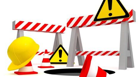 Alert: Randall Road Lane Closures Thursday in Wake of Emergency.