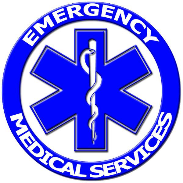 Emergency Medicine Clipart.