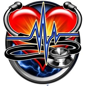Emergency Medical Services Clip Art.