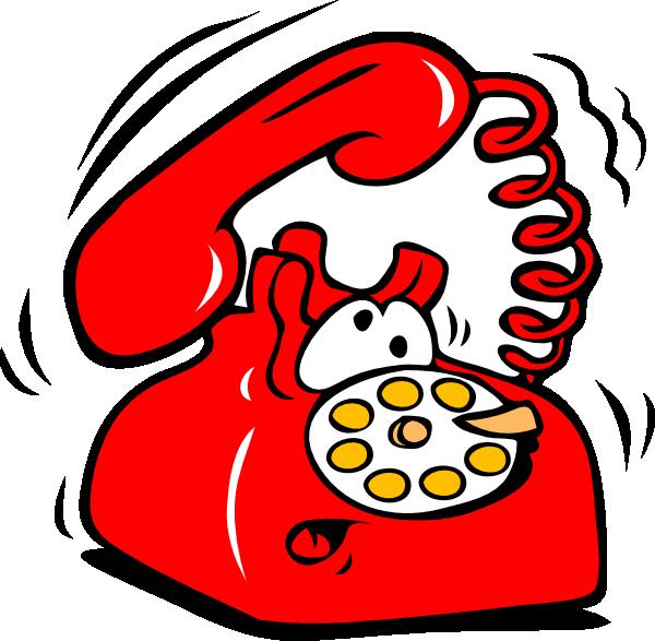 Emergency Phone Clipart.
