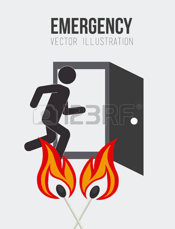3,880 Emergency Power Stock Vector Illustration And Royalty Free.