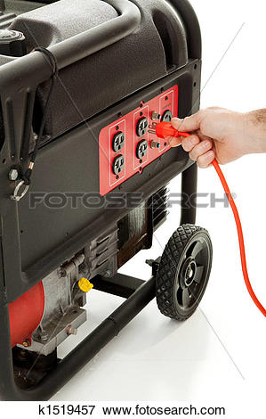 Picture of Emergency Power Supply k1519457.