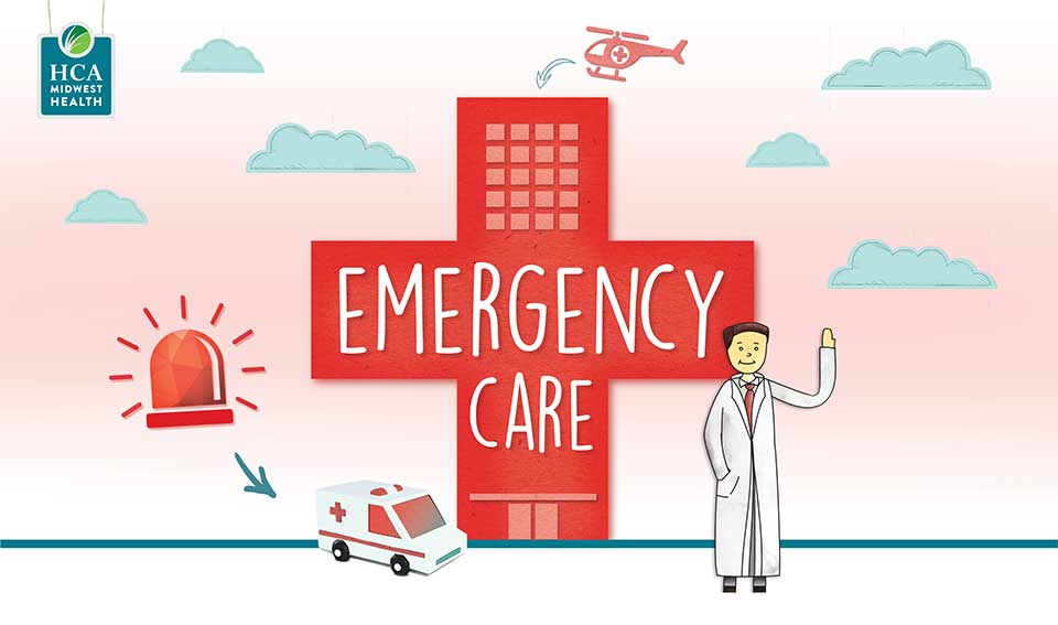 How Do I Know If I Need to Visit an ER?.