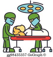 Emergency Room Clip Art.