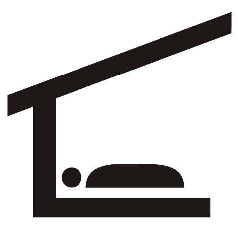 Emergency Shelter Clipart.