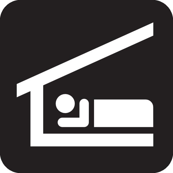 Clip Art Emergency Shelter Clipart.