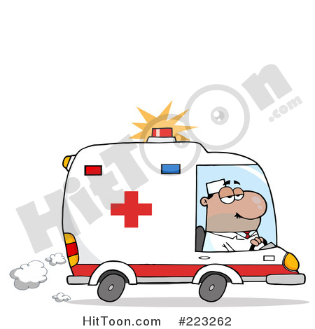 Emergency Clipart #1.