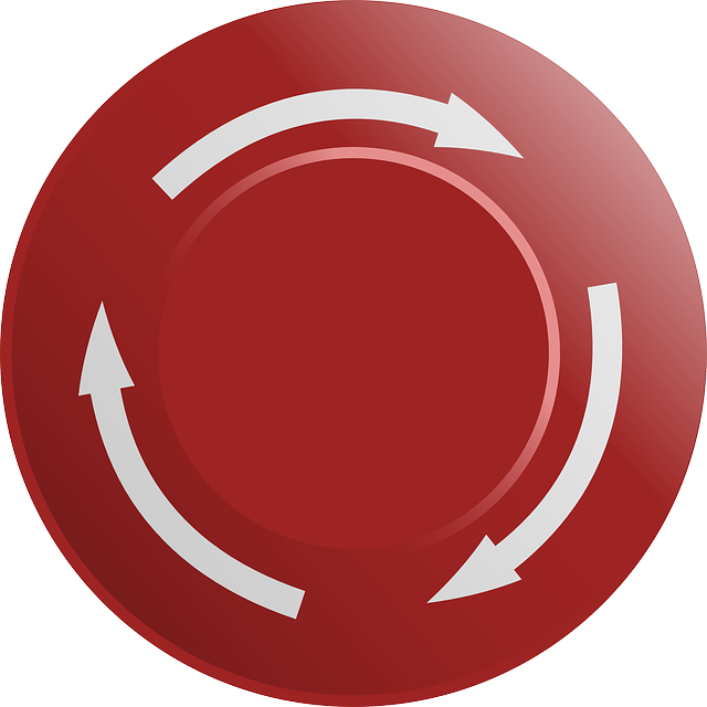 Free vector graphic: Button, Emergency, Off, Red, Switch.