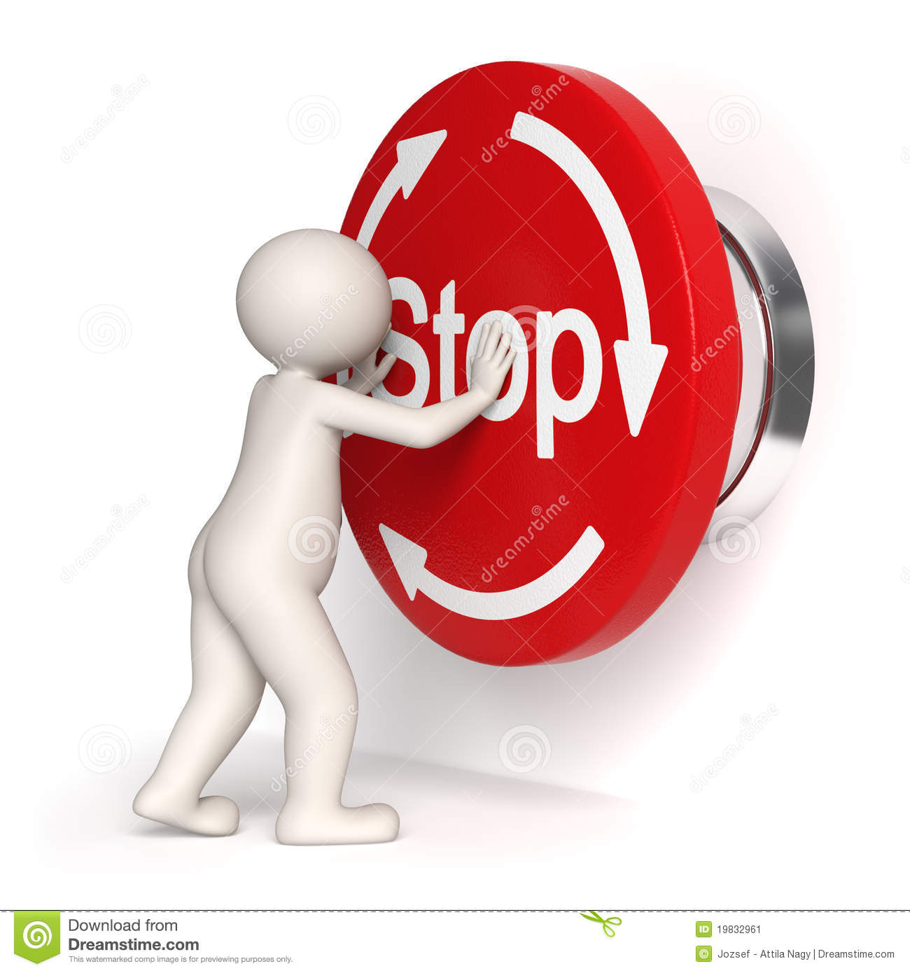 Emergency Stop Stock Photos, Images, & Pictures.
