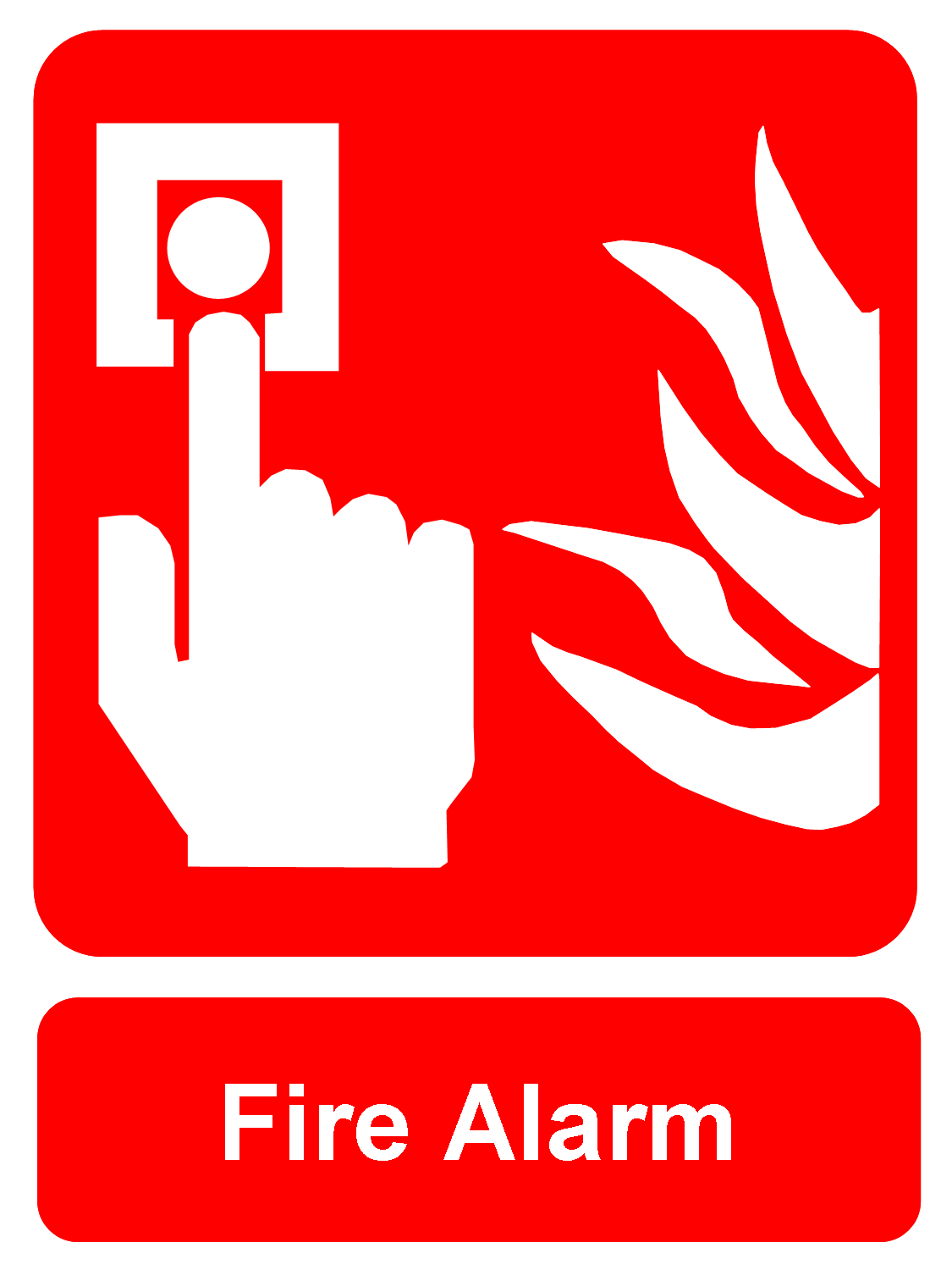 Emergency Systems Clip Art.
