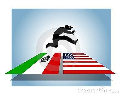 Immigration Clip Art.