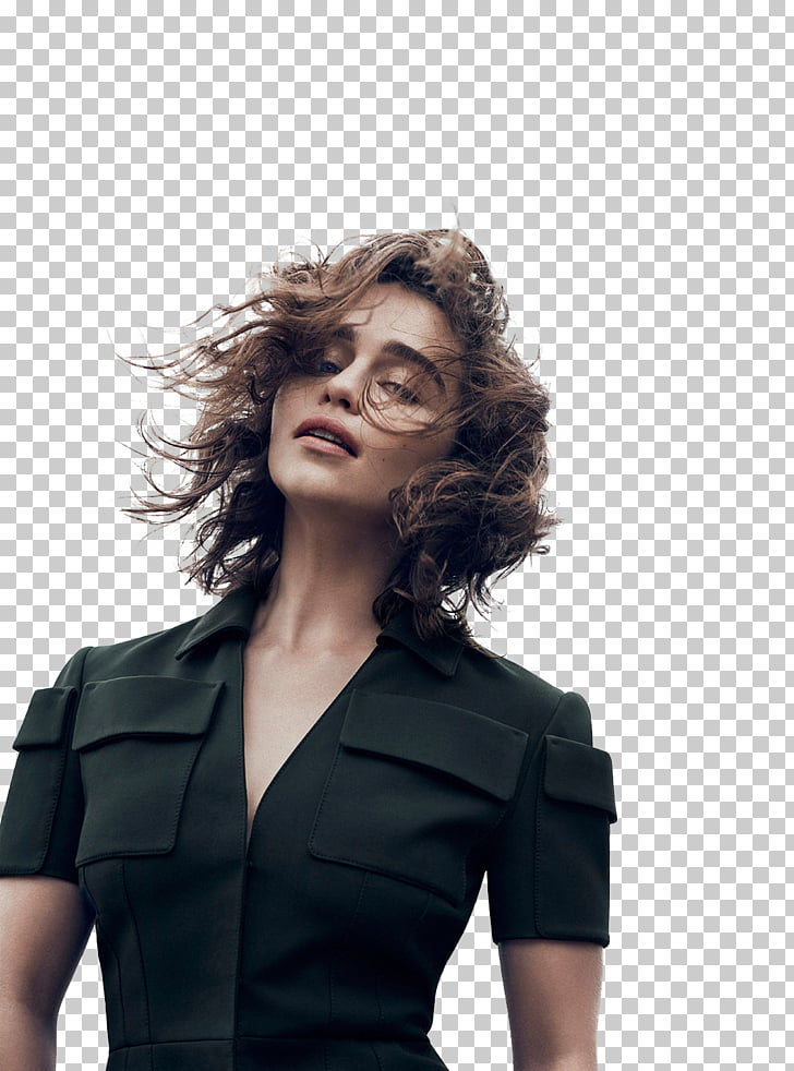 Emilia Clarke Game of Thrones Christian Dior SE Magazine.