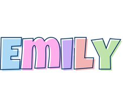Emily clipart.