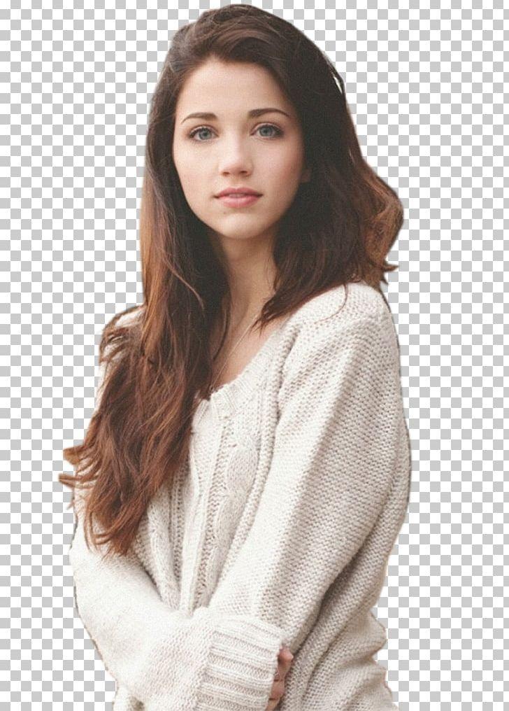 Emily Rudd Desktop Female PNG, Clipart, Brown Hair.