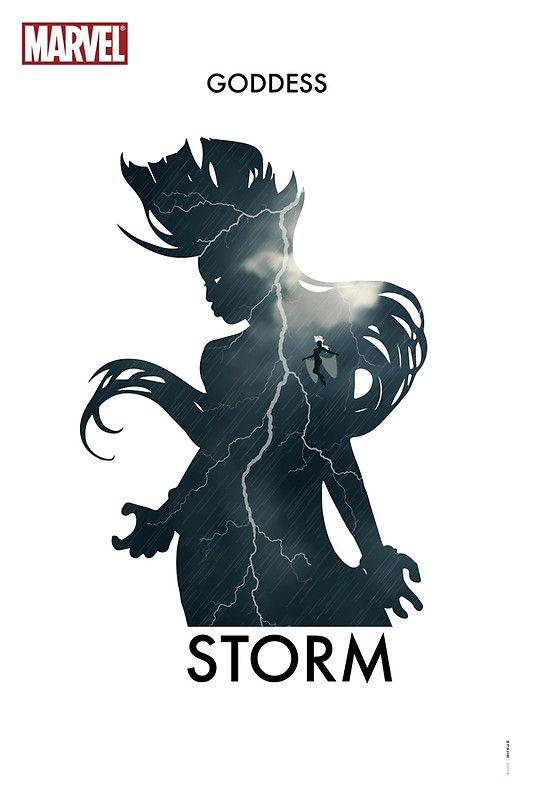 1000+ ideas about Storm Marvel on Pinterest.