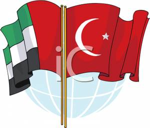 of the Emirate of Fujairah and Turkey.