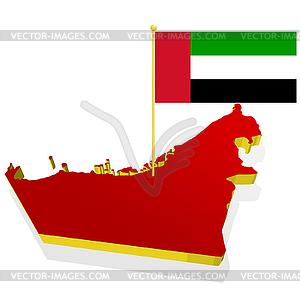 Emirates clipart.