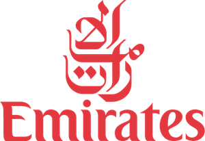 Emirates Airlines Logo Vector (.EPS) Free Download.
