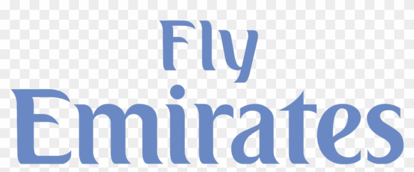 Logo Fly Emirates Png Hd, Transparent Png.