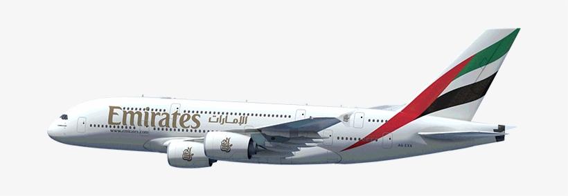 Customise Your Flight.