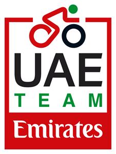 UAE Team Emirates.