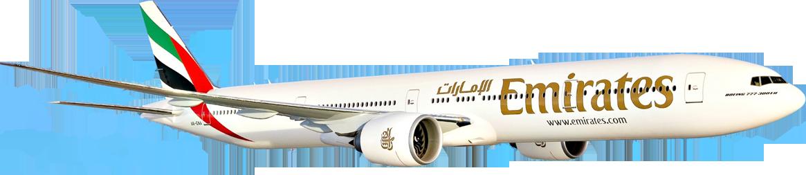 Emirates PNG Transparent Emirates.PNG Images..