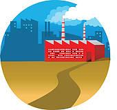 Emission Clip Art.