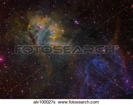 Stock Images of Sharpless 2.