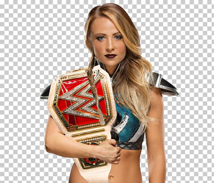 Emma WWE Raw Women\'s Championship Professional wrestling.