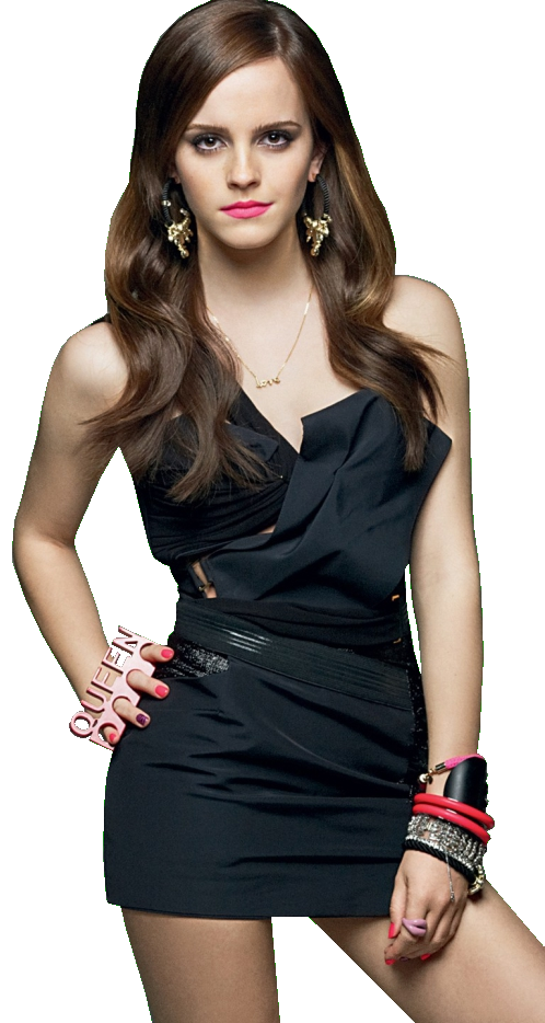 Emma Watson PNG Images Transparent Free Download.