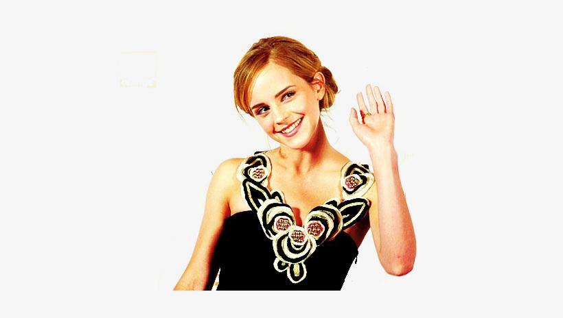 Emma Watson Png Image.